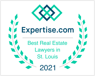 Best Real Estate Lawyers in St Louis in 2021